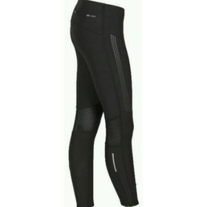 Nike Women's Tech Reflective Running Tights S